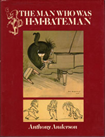 The Man Who Was H M Bateman